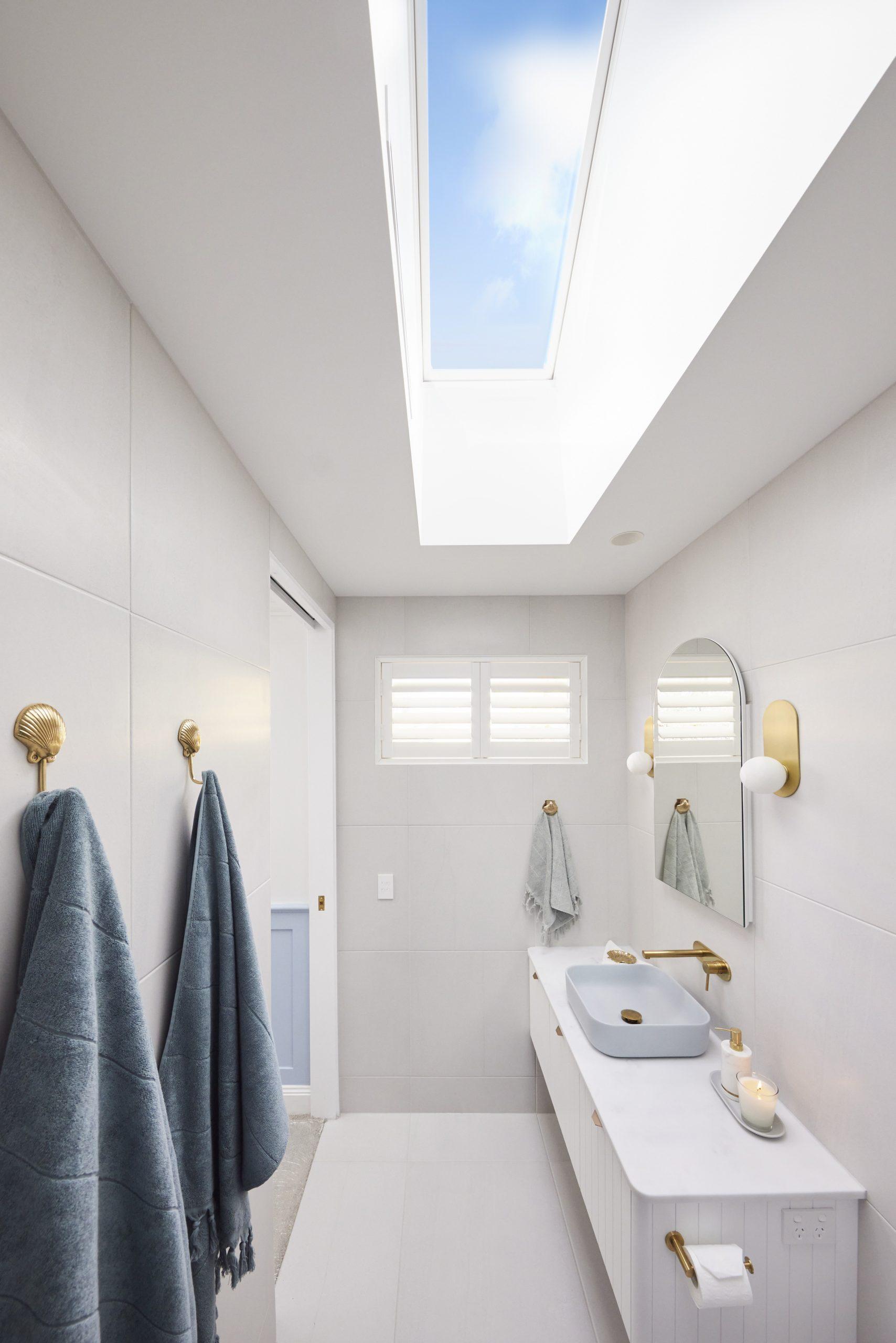 Perth skylights